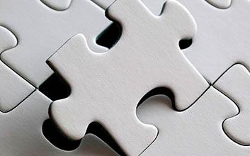 Pieza de puzzle