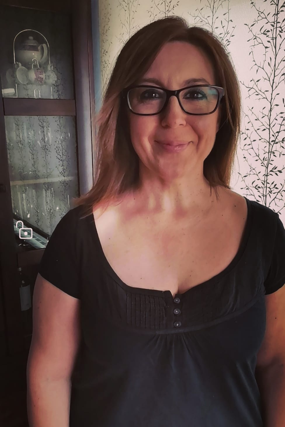 María Teresa Ruíz Navarro