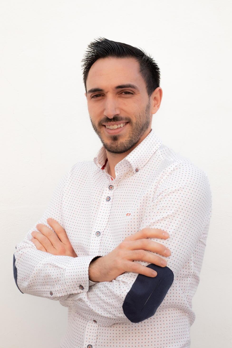 José Carlos Sánchez Palomares