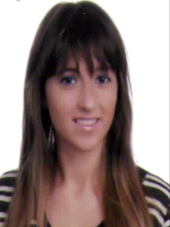 Alba Soilán Enríquez