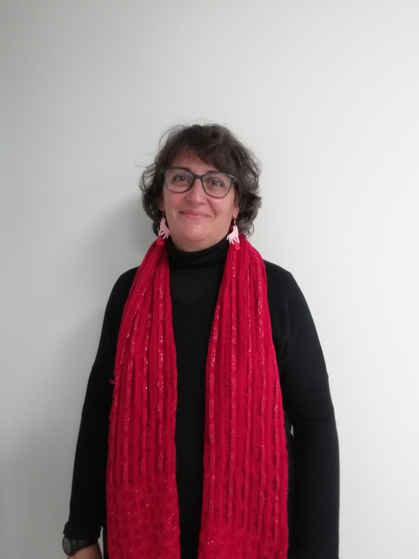 Yolanda Perelló Alonso