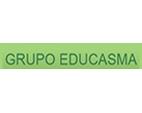 Logo grupo educasma