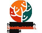 Logo confederación salud mental España