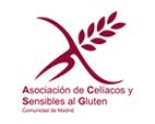 Logo asociacion celiacos