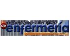 Logo revista desarrollo científico enfermería