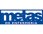 Logo revista Metas
