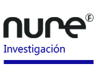 Logo revista NURE investigación