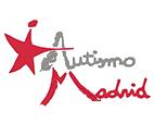 Logo Autismo Madrid