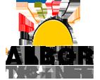 Logo ALBOR