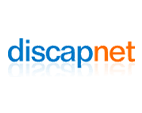 Logo Discapnet