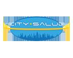 Logo City salud