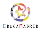 Logo EducaMadrid